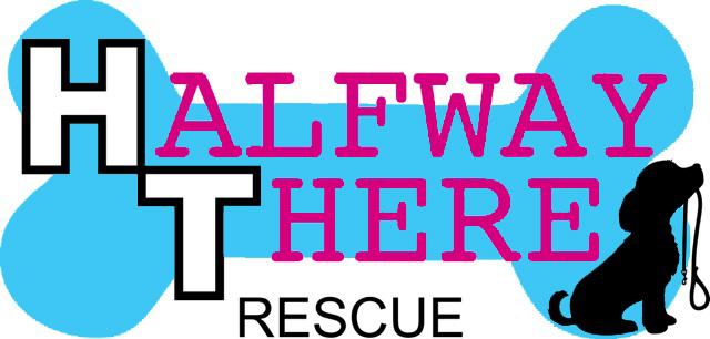 Halfway There Rescue Logo