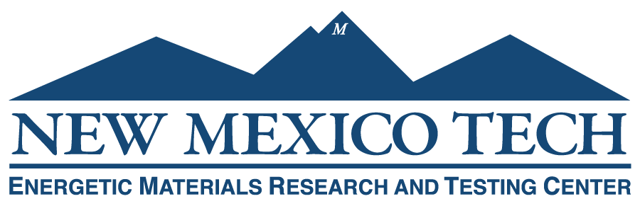 New Mexico Tech (NMT) Energetic Materials Research and Testing Center (EMRTC)